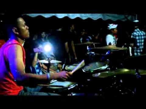 ubs band-keong racun-alepreno&drum