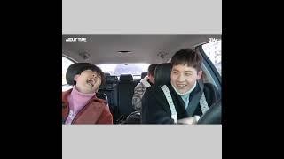 B1A4 [비원에이포]- Carpooling Boys