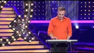 Johann König @ Die grosse Quatsch Variety Show (13.01.2011)