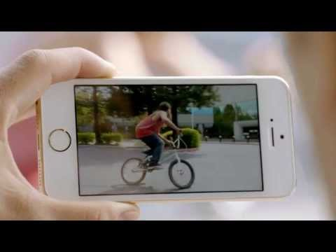 Introducing iPhone 5S - Official Trailer 2