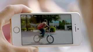 Introducing iPhone 5S - Official Trailer 2(Official iPhone 5S video from Apple (HD), 2013-09-10T18:47:27.000Z)