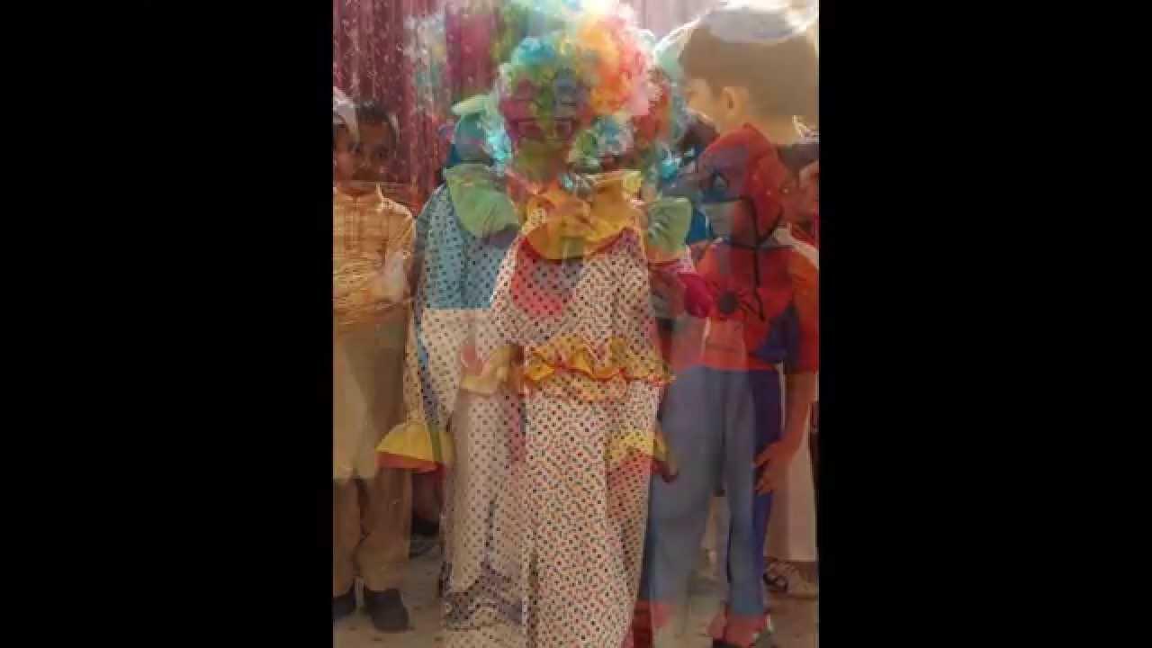 Duaa International School Jeddah Fancy Dress 2013 Youtube
