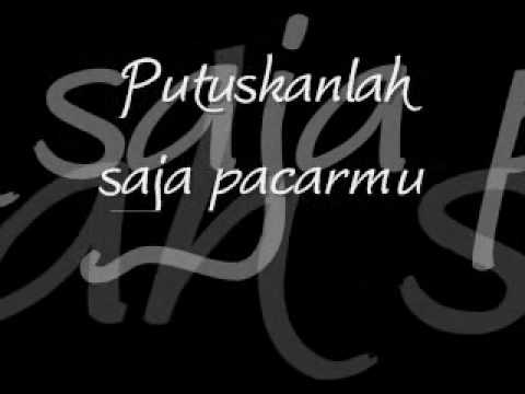 ST12 - Puspa with Lyrics