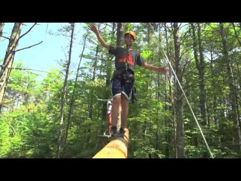 The North Woods Camp for Boys Experience - YMCA of Greater Boston