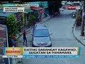 Dating barangay kagawad, sugatan sa pamamaril