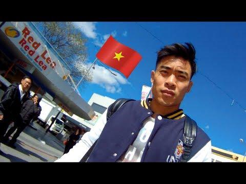 VLOG 23 - Exploring Cabramatta (Sydney's Viet town!) 🇻🇳