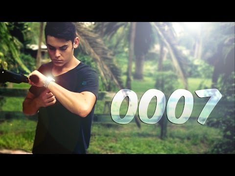 0007 - Short Action Film