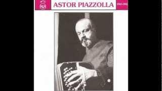 Astor Piazzolla - La  casita de mis viejos