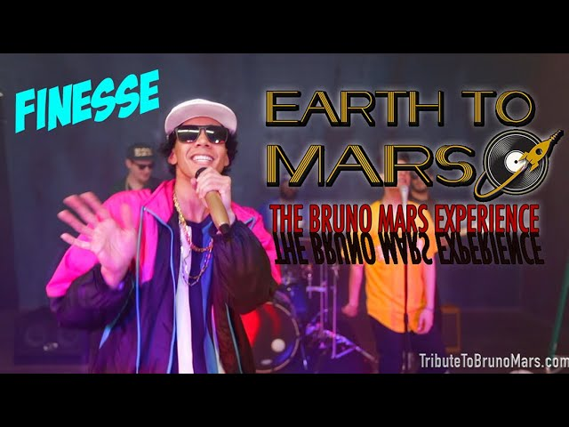 Earth To Mars Videos