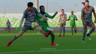 المباراة كاملة | الأهلي 0 - 4 الدحيل | QNB 17/18