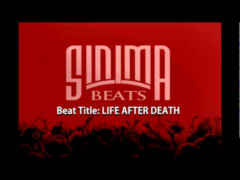 LIFE AFTER DEATH (Tech N9ne style Midwest Rap Instrumental) produced by Sinima Beats