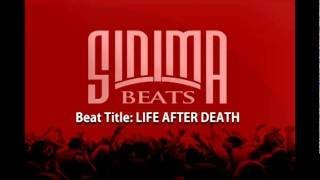 LIFE AFTER DEATH (Tech N9ne style Midwest Instrumental) produced by Sinima Beats