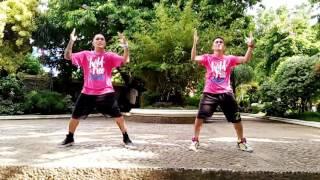 ''MEGA MIX 59'' Ta' Gozando / Cumbia