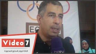 آخر تصريح من مدرب منتخب الطائرة قبل أولمبياد البرازيل