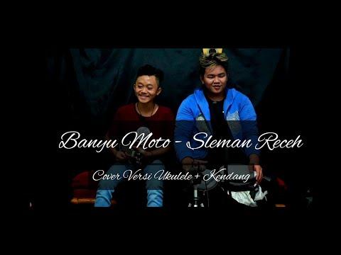 banyu-moto---sleman-receh-(-cover-ukulele-kendang-)