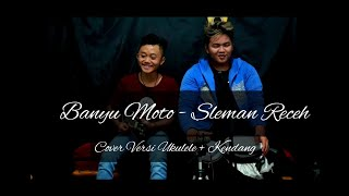 Banyu Moto - Sleman Receh ( cover ukulele + kendang )