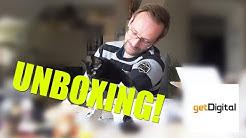 Endlich wieder fette Loot! - Get Digital Unboxing Box April'20 PP