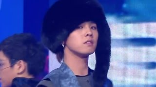 Bigbang - Heaven, ?? - ??, Music Core 20080927 MP3