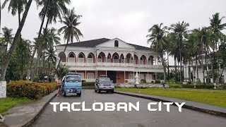 Tacloban City December 2018 (5 years after typhoon Haiyan/Yolanda)