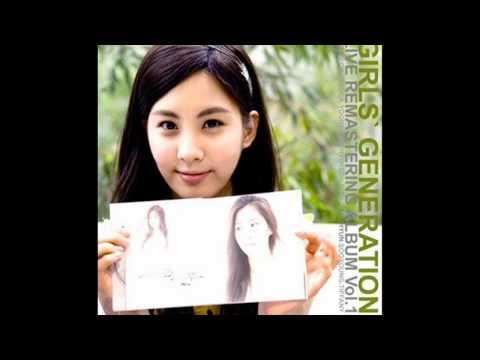 Sunny - Don't Let Farewell Come (Studio Version) [Vol.1]