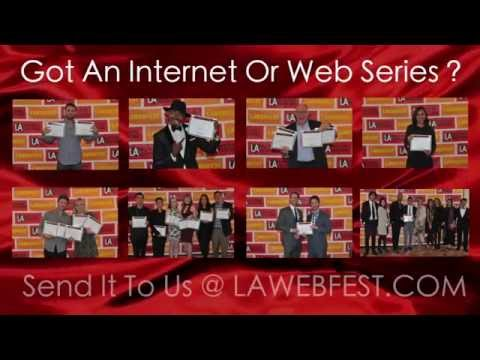 2016 LAWEBFST AWARDS (IN 2 MINUTES)