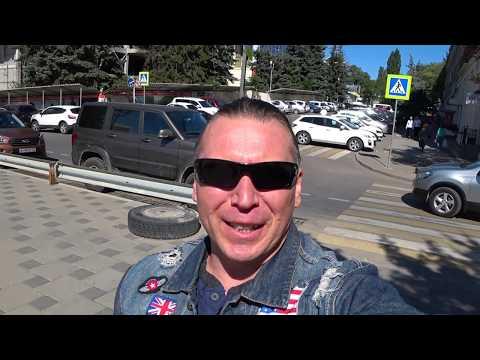 Прогулка по Пятигорску!!! Достопримечательности города-курорта!!!
