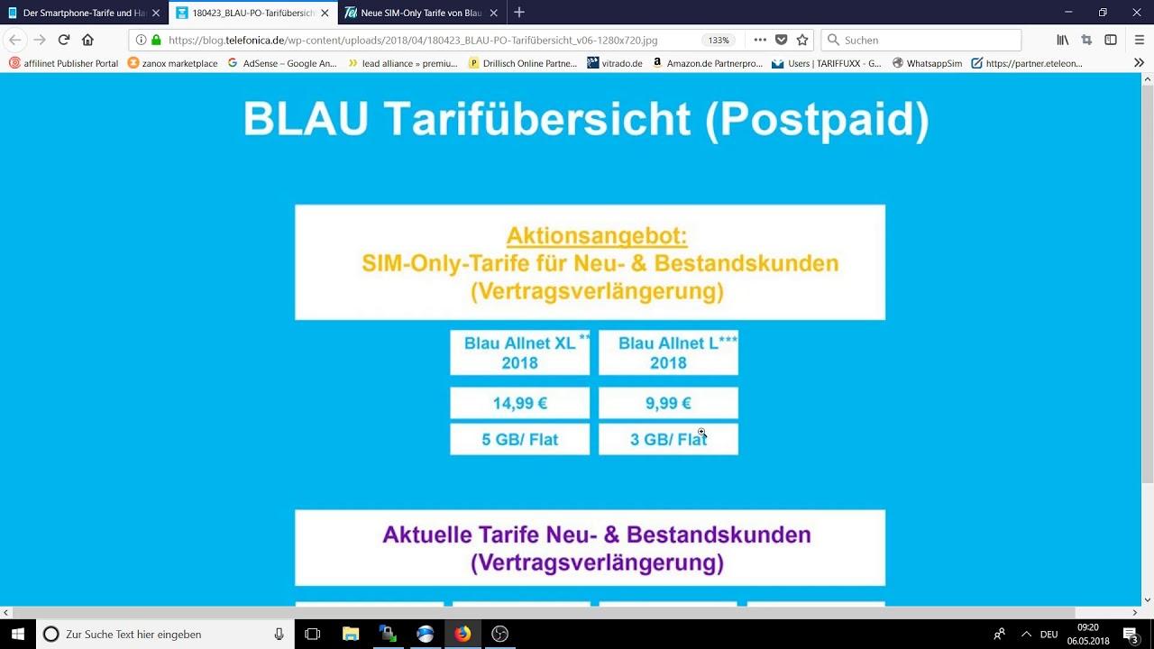 Blau Sim Karte Funktioniert Nicht.Blau De Prepaidkarte Guthaben Aufladen Und Abfragen Prepaid