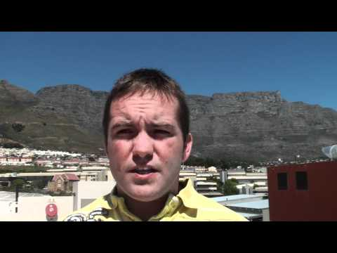 Why move home to South Africa | Year 3 | Scott Picken