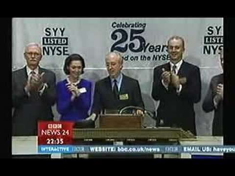 BBC News 24 - World Business Report 2003