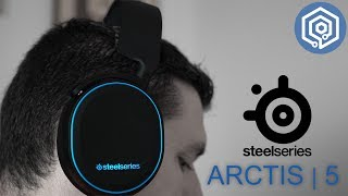 SteelSeries Arctis Pro Review