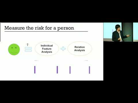 SF Big Analytics:  Knowledge graph and inference -- 02-01-2015