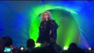 Goldfrapp - Believer (iTunes Festival 2010)
