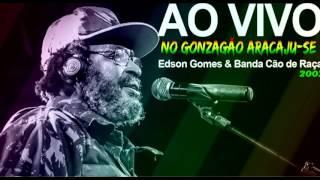 EDSON GOMES AO VIVO NO GONZAGAO ARACAJU-SE 2002 thumbnail