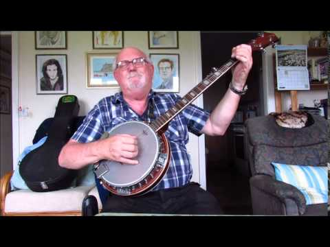 5-string Banjo: Roll In My Sweet Baby's Arms (Including lyrics and ...