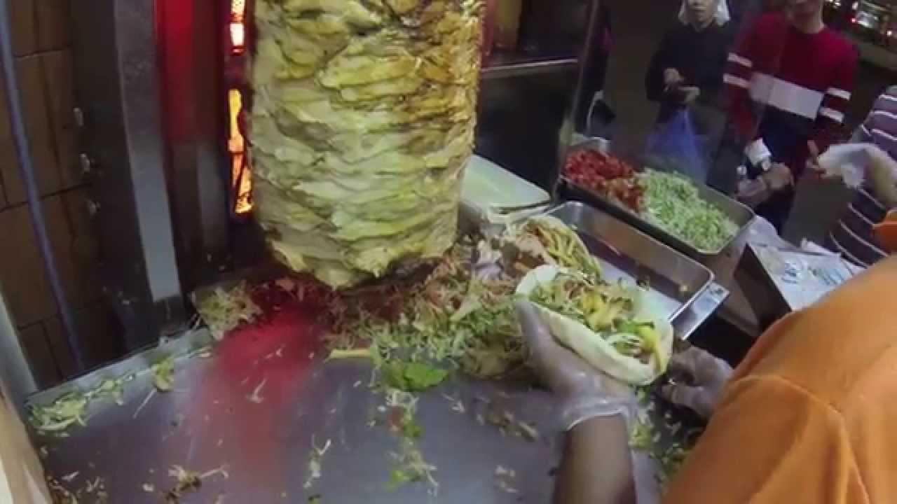 Street Food In Saudi Arabia Youtube