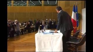 Бывший министр бюджета Франции и тайный счет в банке(, 2013-04-02T21:08:18.000Z)