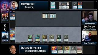 vsl s6 w6 m3 buehler v tiu magic the gathering