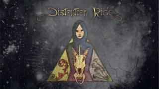🎧 Distortion Ride - Christmas tree blues