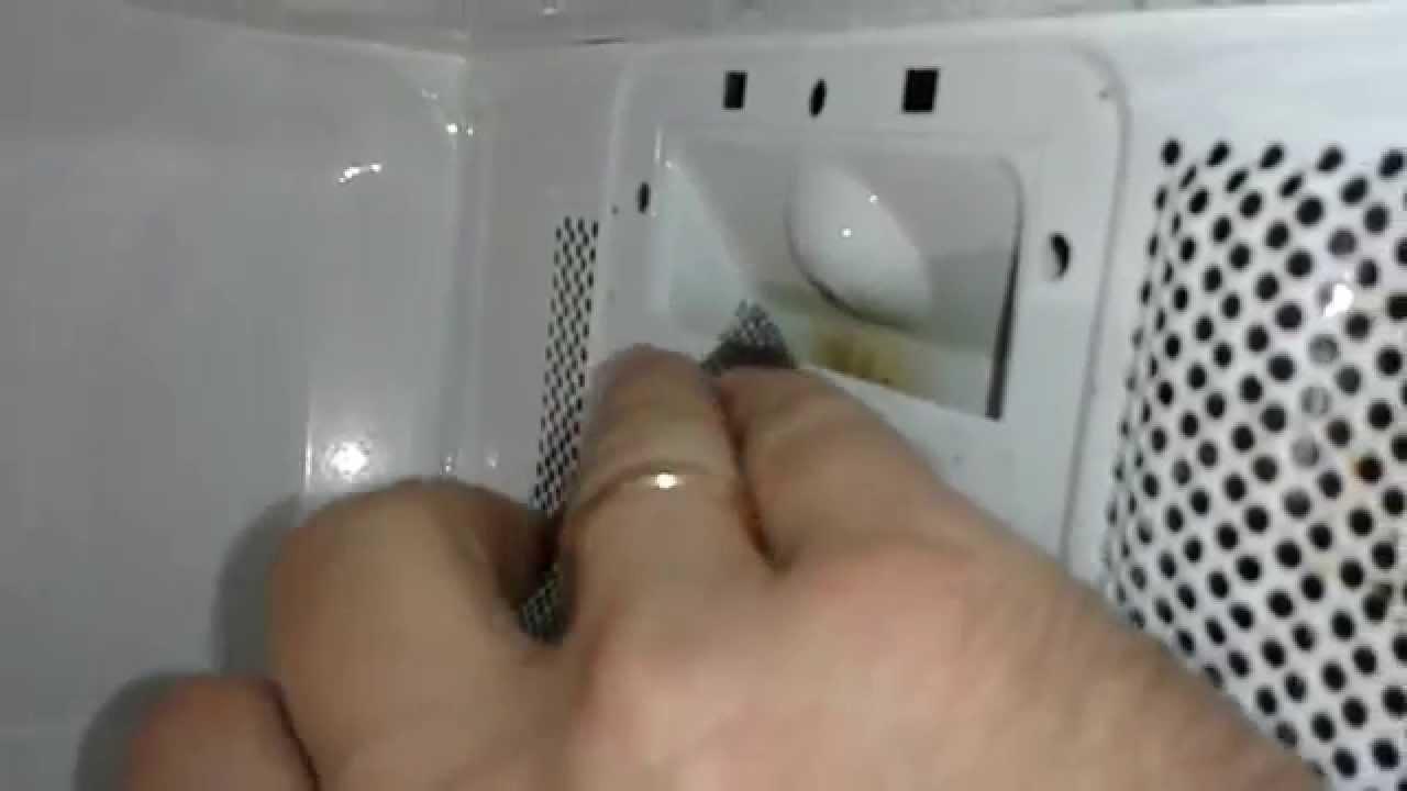 Искрит микроволновка, ремонт в домашних условиях