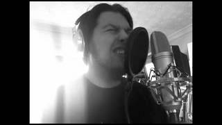 Vocal Cover of Audioslave Cochise by Phil Colwill