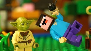 ЧЕБУРАШКА и Лего Нубик Майнкрафт и Звёздные Войны Мультики Все Серии Подряд Мультфильмы СБОРНИК