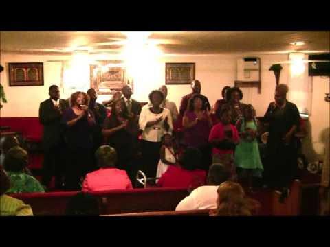 Antioch Apostolic Gospel Choir