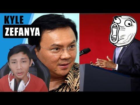 Calon pengganti Pak Ahok? – Grand Theft Auto Extreme Indonesia (DYOM#121)