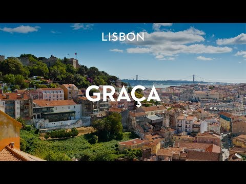 Destination/Property Market Guide: Graça, Lisbon