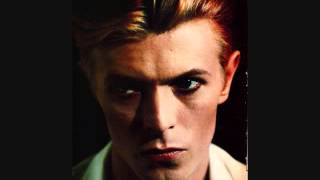 """David Bowie """"John, I"""