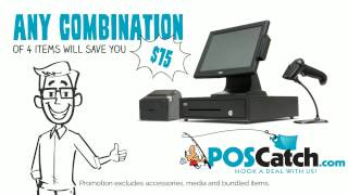Buy more pos hardware, save money!