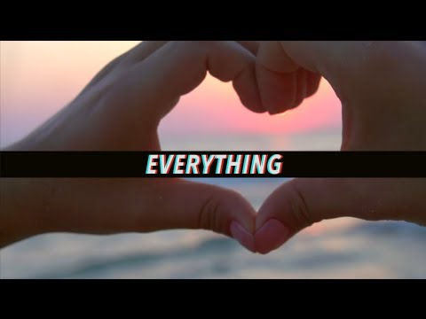 Johnny Orlando - Everything (Official Lyric Video)