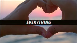 Johnny Orlando - Everything (Lyric Video)