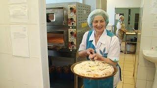 Осетинские пироги по семейному рецепту