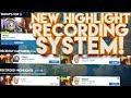OVERWATCH'S BRAND NEW HIGHLIGHT RECORDING SYSTEM!?